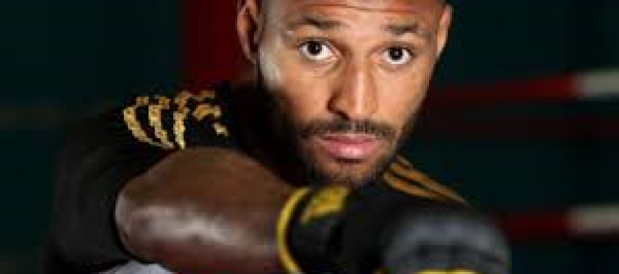 Paulie Malignaggi On Kell Brook: I Think He Is The Goods