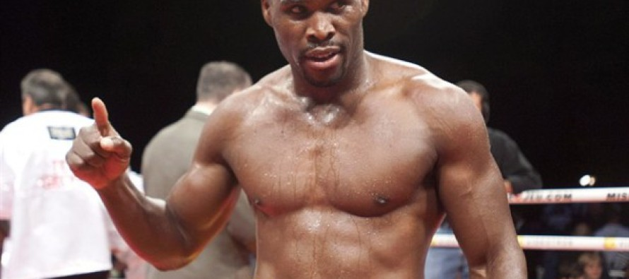 The Writing on The Wall: Stevenson and Haymon