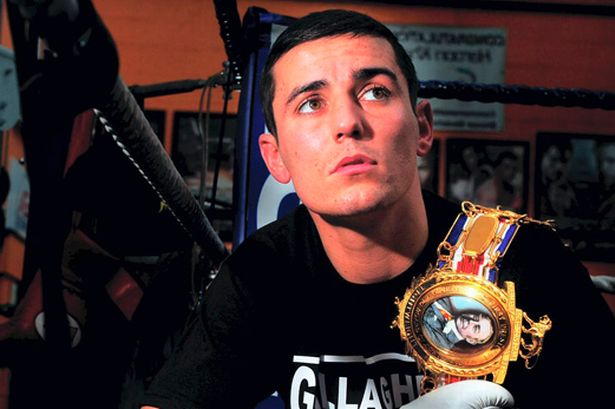 Crolla-Simpson Set For March 1st