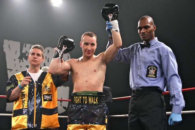Broadway Boxing: Results From The Last Dance