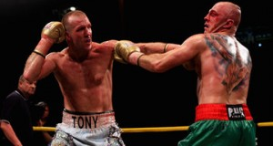 Tony Dodson: No Other Liverpool Fighter Will Beat Me