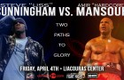 Ticket Info For Cunninghan-Mansour