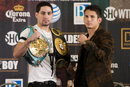 Mauricio Herrera: Provodnikov is a Tougher Fight Than Danny Garcia