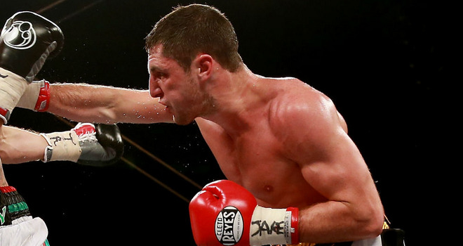 Tommy Coyle Calls Out Kevin Mitchell
