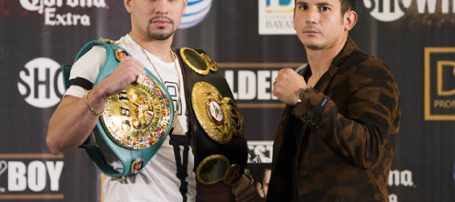 Danny Garcia Earns Decision in Competitive Bout Against Herrera