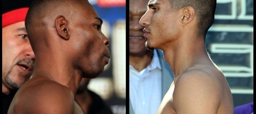 Guillermo Rigondeaux And Mikey Garcia Engage In An Online War Of Words