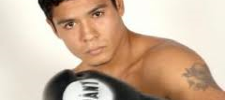 Jose Alfaro Considering His Own Boxing Promotion