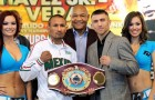 Orlando Salido Overwhelms Lomachenko in a Bout Overshadowed by Incompetence