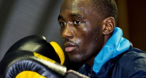 In Hostile Territory, Terence Crawford Wins World Title