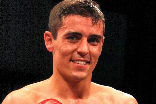 Crolla-Murray Set For April 19th