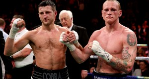 Wembley To Host Froch-Groves 2