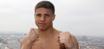 WBO Youth Champion Zeuge to defend against Sabau