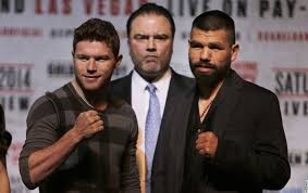 Canelo and Angulo Both at a Crossroad