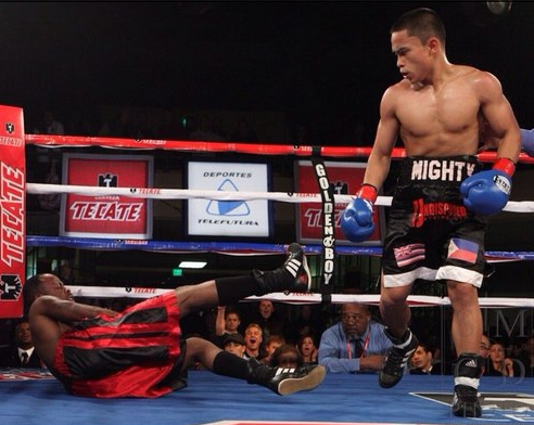 Bruno Escalante Hopes For Big Fights After April 5th