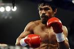 "Pacquiao: ""Bradley's Comments About Me Inspire Me To Train Harder"""
