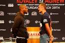 Where Do We Go After This? Kovalev-Agnew, Mayfield-Dulorme Preview