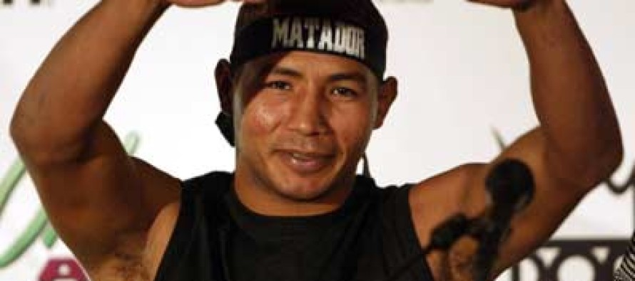 Ricardo Mayorga On Fighting Rubio, His 30 Million Dollar Lawsuit Against Don King