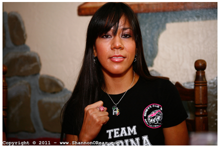 Of The Brightest Female Amateurs In The World With A Current Amateur Record Of 55 Wins And 10 Losses And Is The Current Mexican National Champion For
