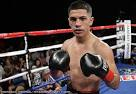 Randy Caballero Awaits IBF Title Shot