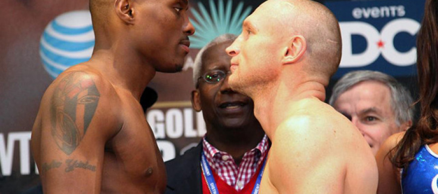 Quillin Wins But Doesn't Impress