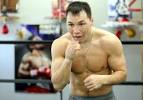 Provodnikov-Algeri Set For June 14th