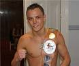 JOSH WARRINGTON READY FOR WAR AGAINST MUNROE