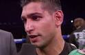 Amir Khan: Another Newly Satisfied Haymon Client