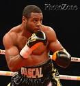 Jean Pascal Announces New Promotional Deal and September Return