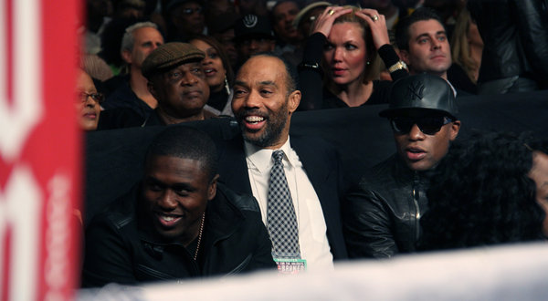 Al Haymon: Good For Boxers, Good For Boxing?