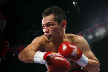 Donaire Wins Technical Decision; Walters Flattens Darchinyan in 5