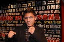 Marvin Sonsona Will Rematch Wilfredo Vasquez Jr. on Martinez-Cotto Undercard at Madison Square Garden on June 7