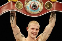 Ricky Burns to Josh King for the Vacant WBO Inter-Continental Title