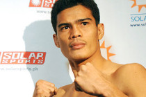Drian Francisco To Headline August 2nd Card