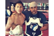 Fernando Vargas Jr. to Follow in His Father's Footsteps