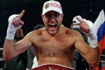 Kovalev's 2nd Round TKO Secures November Bout with Hopkins
