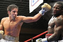 "John Molina on June 11 bout vs. Provodnikov: ""It's a war"""