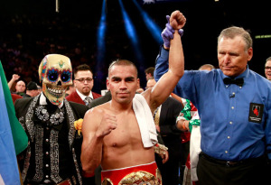 Ishe Smith v Carlos Molina