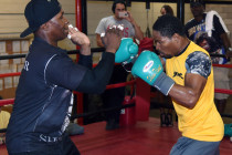 Shawn Porter will live stream exhibition bout VS Lanardo Tyner