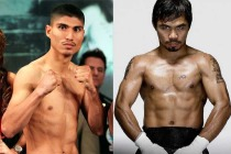 Mikey Garcia: 'People Are Saying Me vs. Pacquiao but Nothing Is Official'