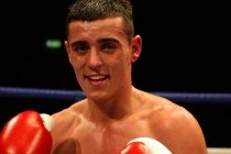 Crolla Will Challenge Abril for the WBA Lightweight Title on January 23