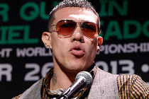 Gabriel Rosado Announces Fernando Vargas As His New Trainer