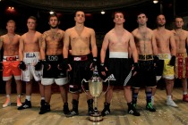 Prizefighter Lightweights III Draw Announced