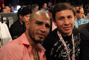 Cotto vs GGG