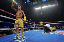 Lomachenko believes in 1 champion,  and only 1 man stands in his way