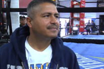 Robert Garcia believes Manny Pacquiao will KO Bradley