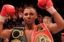 Kell Brook's Opponent to be Named at Press Conference on January 22