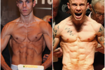 Frampton And Quigg Continue To Bicker, Fight Remains In Limbo
