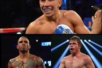 "Sanchez ""Those two guys don't make it past the eighth; Cotto doesn't make it past the fifth,"""
