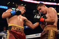 Matthysse-Postol co-feature Recap: Orozco goes the distance, secures the UD win