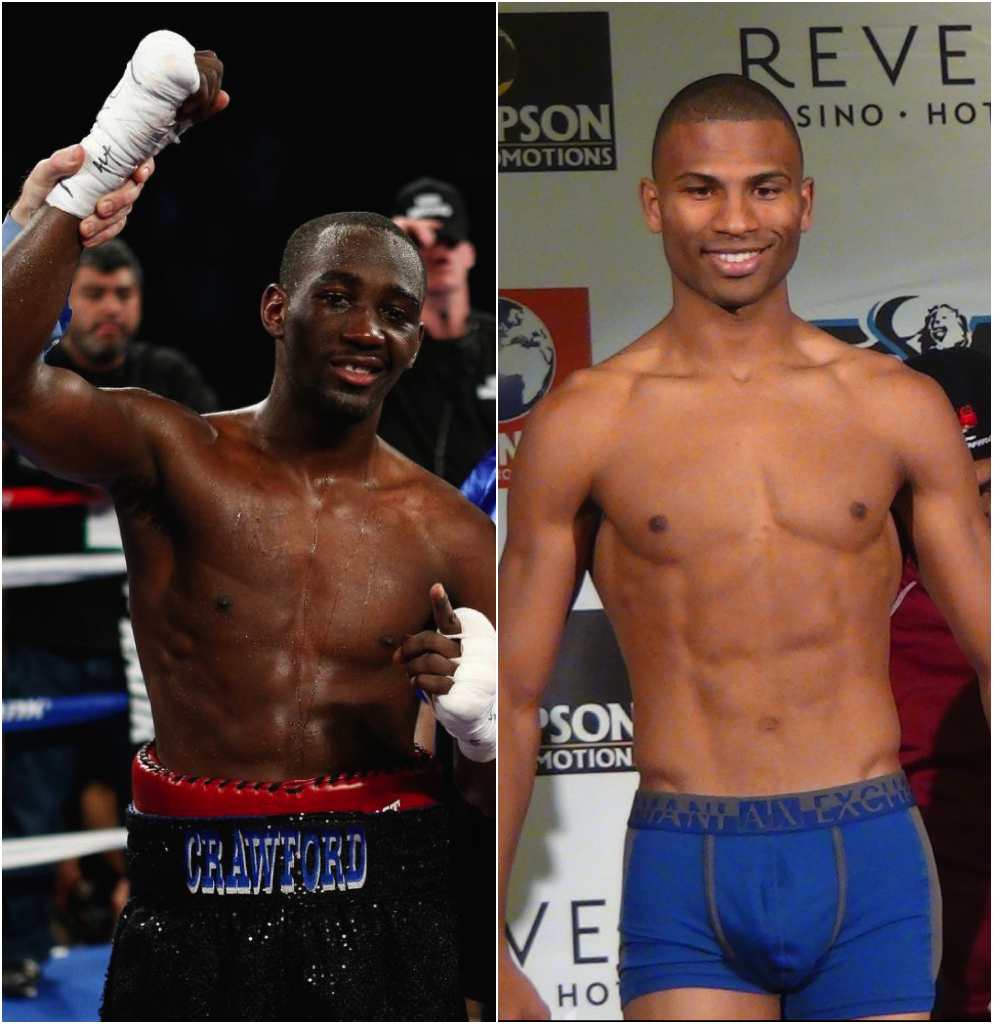 Terence Crawford vs. Thomas Dulorme Tickets On sale | Tha